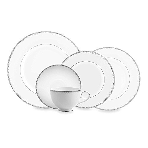 Dentelle 5 Piece Place Setting by Waterford
