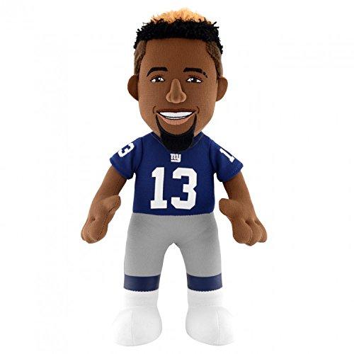 Giants Odell Beckham Plush Figure product image