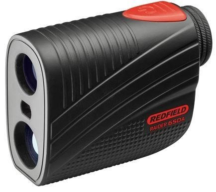 REDFIELD Raider 650A Angle Laser Rangefinder,Black by REDFIELD