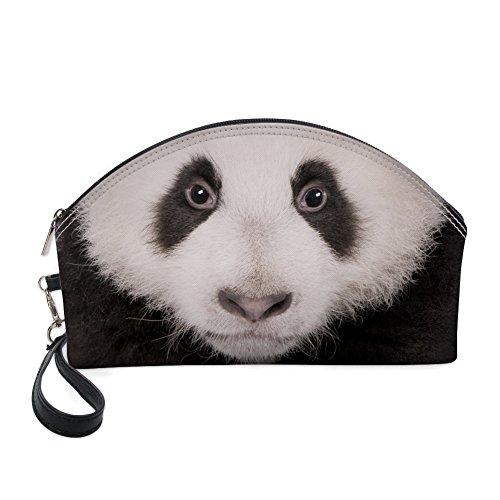 Showudesigns Z2407Z9 talla Bolso hombro para única pug al mujer 2 panda Z dog v5rxFHqwv