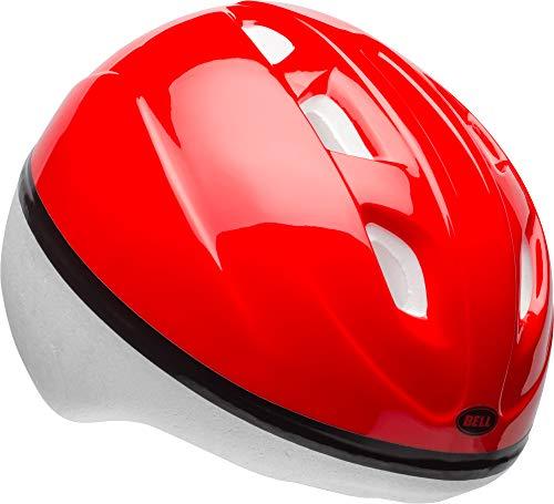 Bell 7090883 Shadow Toddler Helmet, Red