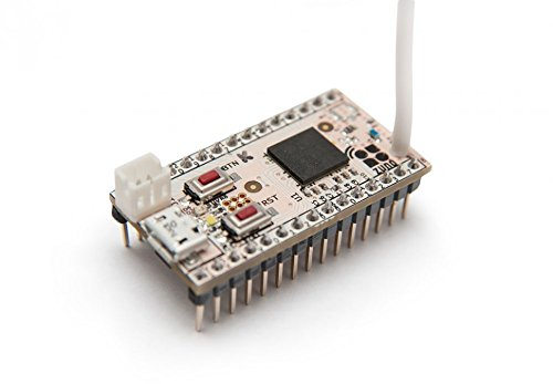 Price comparison product image Z-Uno - The only universal Z-Wave board to create your own Smart Home devices
