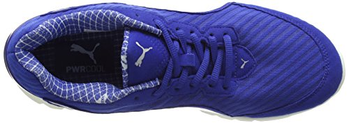 Ultimate The Ignite Puma Surf Puma Blue Laufschuhe Pwrcool Web Silver Unisex Erwachsene Txq7E
