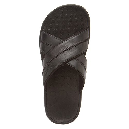 53ce8018c42d Vionic adam men comfort slide sandals black sandals jpg 500x500 Vionic  sandals mens