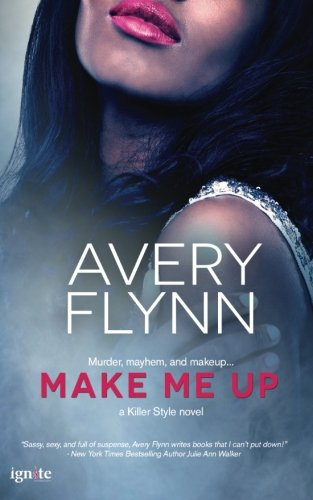 book cover of Make Me Up