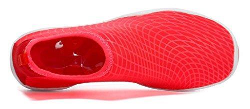 Surf de Mujer Rápid Rosa D Buceo Deportes Niña Unisex Niños Secado Acuáticos Zapatos para Hombre Agua Snorkel Natación de Calzado Eagsouni Piscina Playa Yoga a7xn5wq