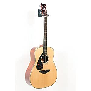 yamaha fx series fsx700sc small body cutaway acoustic electric guitar natural. Black Bedroom Furniture Sets. Home Design Ideas
