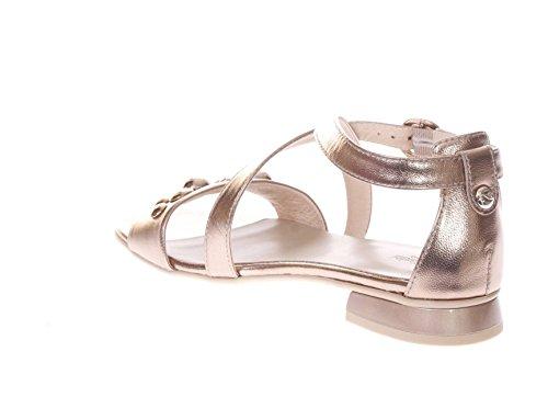 Sandalias Para Nero De Mujer Platino Giardini Moda 486qTWZ5