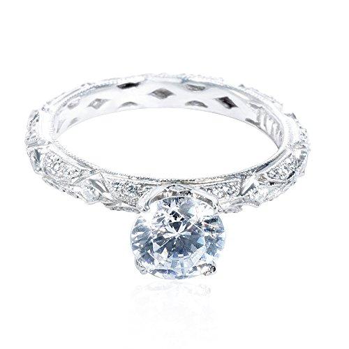 Tacori Engagement Ring Setting