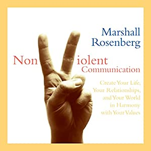 Nonviolent Communication Rede