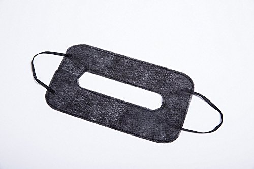 VIO VR Disposable Virtual Reality Headset Cover Oculus Rift HTC Vive Gear VR 100 pcs set