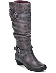Pikolinos Womens 801-8004 Knee-High Boot