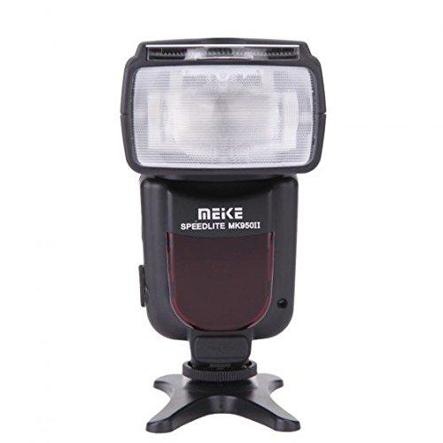 MeiKe スピードライト フラッシュ ストロボ MK950II-N i-TTL ニコンカメラ用