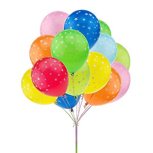 Around Latex Balloons - 9