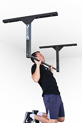 Stud Bar Ceiling or Wall Mountable Pull Up Bar