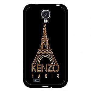 Kenzo Phone funda,Nata Schmu Samsung Galaxy S4 Art Distinguished Design Plastic Back funda