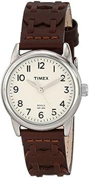 Timex Women's T2N902 Weekender Watch