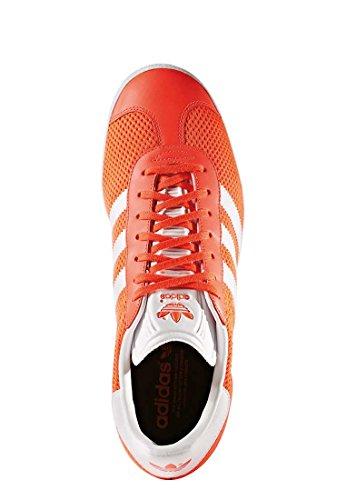 Rosso Gazelle Uomo da Fitness Scarpe adidas XqdCaq