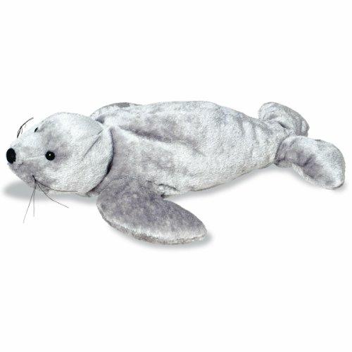 "Sammy Seal Flip Flop - 12"" by Mary Meyer - 44910MM"