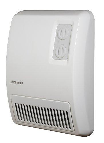 space heaters dimplex ef12 2000 watt deluxe wall mounted. Black Bedroom Furniture Sets. Home Design Ideas