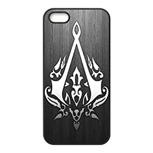 iPhone 5, 5S Phone Case Assassin's Creed F5M7437