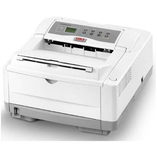 OKI62446501 - B4600 Series Digital Monochrome Printer