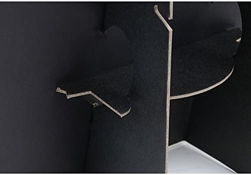 「homecoi」ネックレススタンド 首飾りホルダー アクセサリースタンド ジュエリースタンド ジュエリー収納 アクセサリー看板 アクセサリーホルダー インテリアスタンド ディスプレイ用 チェーン リング ネックレス 小物収納 レディース
