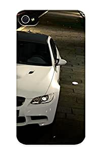 Case Cover For Iphone 4/4s - Retailer Packaging Bmw M3 Protective Case