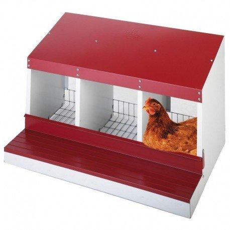 quel pondoir choisir pour mon poulailler jardingue. Black Bedroom Furniture Sets. Home Design Ideas