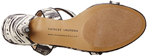 Chinese Laundry Ravish Tessile Tacchi