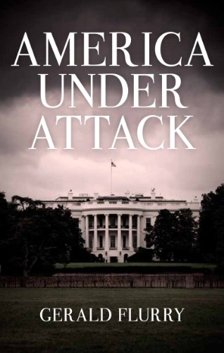 America Under Attack by [Flurry, Gerald, Church of God, Philadelphia]