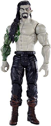 WWE Zombie Roman Reigns Figure