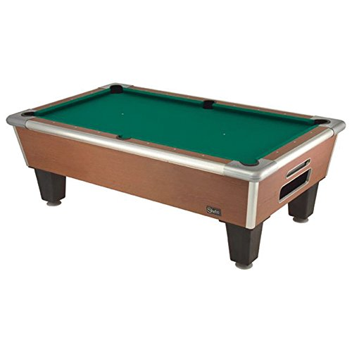 Shelti Pool Table - 6