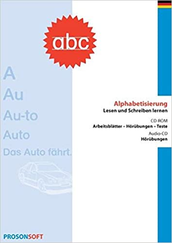 Alphabetisierung Lesen Und Schreiben Lernen Arbeitsblätter