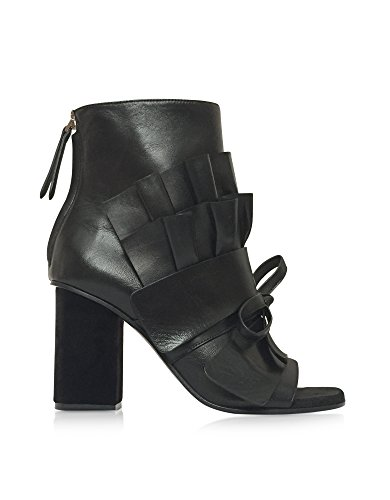 emilio-pucci-womens-66ce7566x02999-black-leather-ankle-boots
