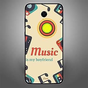 Xiaomi Redmi Note 5 Music is my Boyfriend