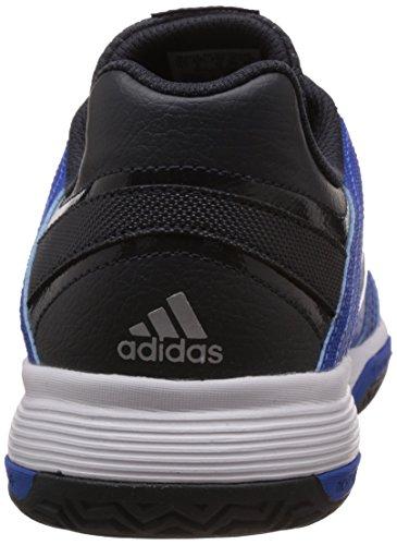 adidas Response Approach STR - Zapatillas de tenis para hombre Azul / Negro / Plata