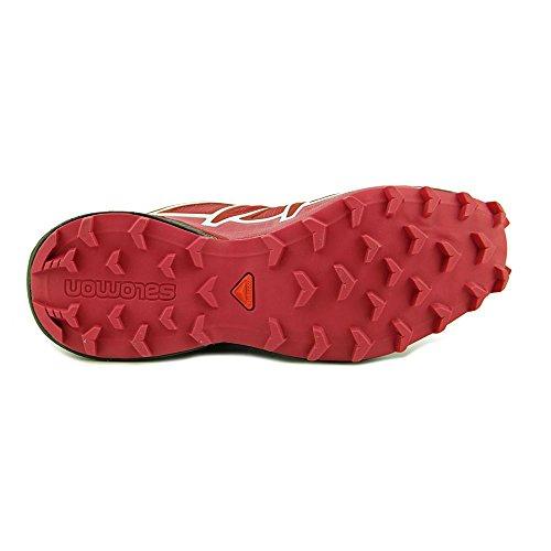 Salomon Pink Chaussures Femme Trail De L39185900 CqvCRA