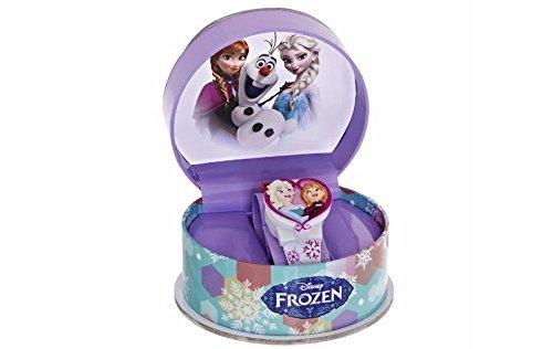 Disney's Frozen Elsa & Anna Singing Watch - Let it GO!