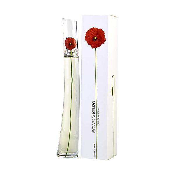 Kenzo Flower Eau De Vie, 50 ml Luxury