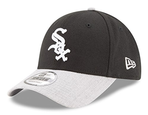 - New Era Chicago White Sox 9Forty MLB The League Heather 2