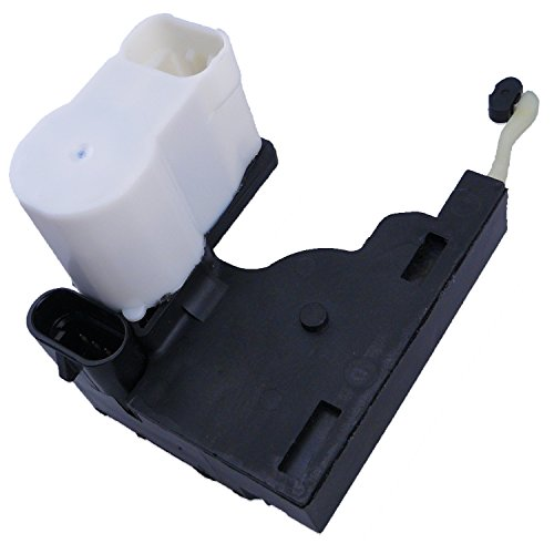 (ACDelco 11P5 Professional Passenger Side Door Lock)