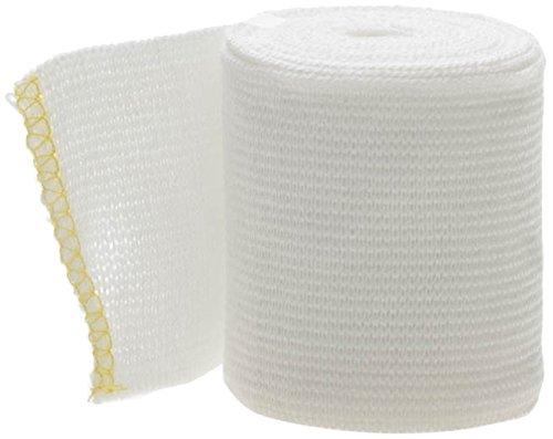 Medline MDS077002Z Swift-Wrap Elastic Bandages, Latex Free, Non Sterile, 2