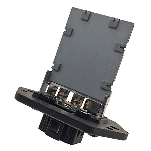 YCT HVAC Blower Motor Control Module Resistor 97035-3D000 Fits Hyundai Elantra Tiburon Tucson Santa Fe Sonata XG300 XG350 Kia Optima Soul - Hyundai Sonata Blower