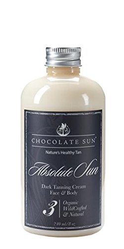 Absolute Sun tanning cream (dark) ()