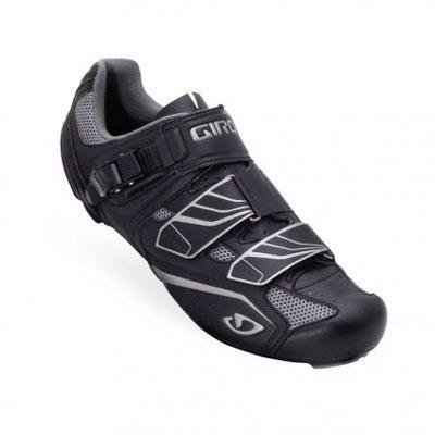 Giro Apeckx Hv (large) Chaussure De Cyclisme Sur Route 13 Noir