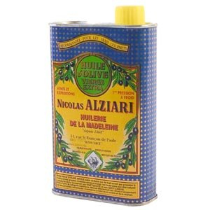 Nicolas Alziari Olive Oil