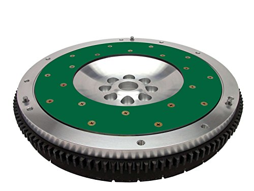 Fidanza Performance 143351 Flywheel-Aluminum PC Nis18RWD High Performance Lightweight with Replaceable Fr