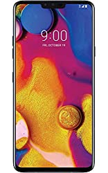 Image of the product LG V40 ThinQ V405 64in T that is listed on the catalogue brand of LG.