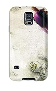 TATIANAE STEVENS's Shop Best New Arrival Premium S5 Case Cover For Galaxy (street Fighter)